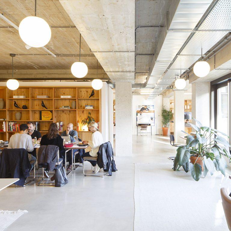 IWG Workspace