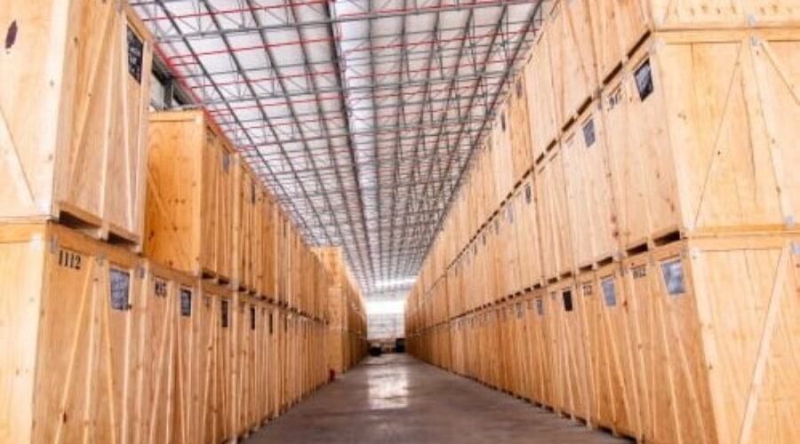 How COVID-19 Has Impacted The Storage Industry