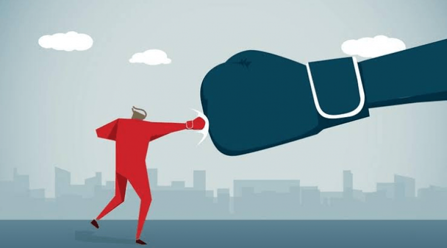 How to Compete with the Big Guns – and Win