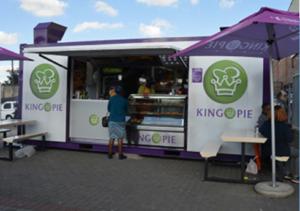 King Pie Express Unit Concept