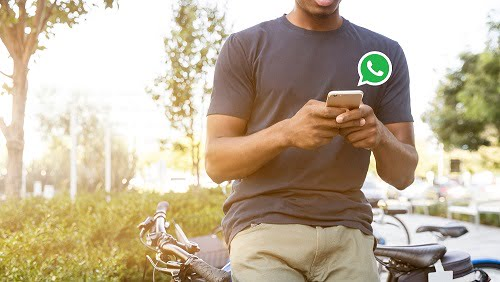 Cash Crusaders WhatsApp