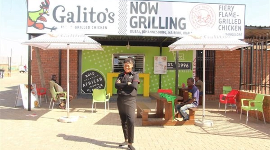 GaliPods Encourage Entrepreneurship in Rural and Urban Spaces
