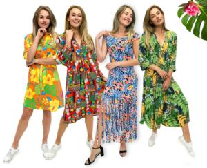 Rosella Fashion