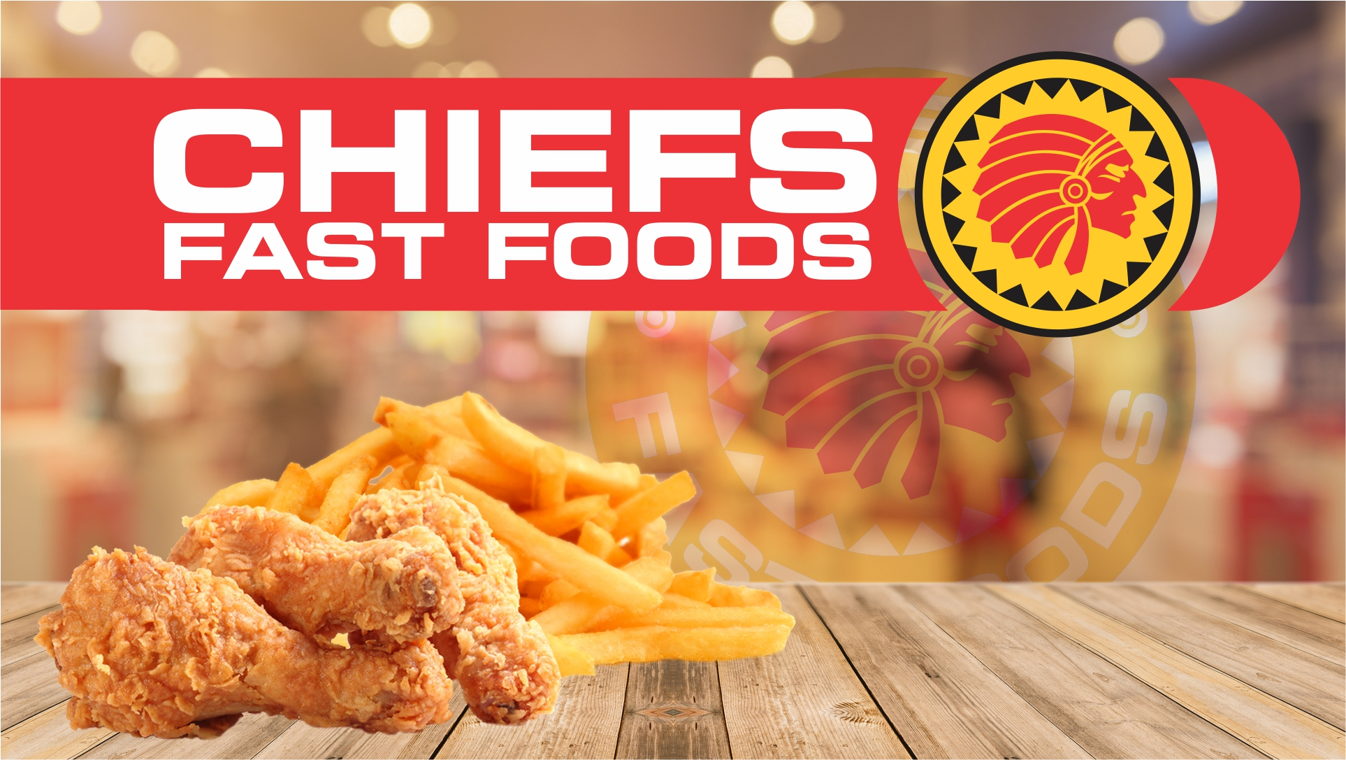 CHIEF FAST FOOD FRANCHISE