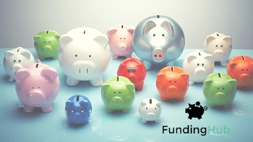 Funding Hub