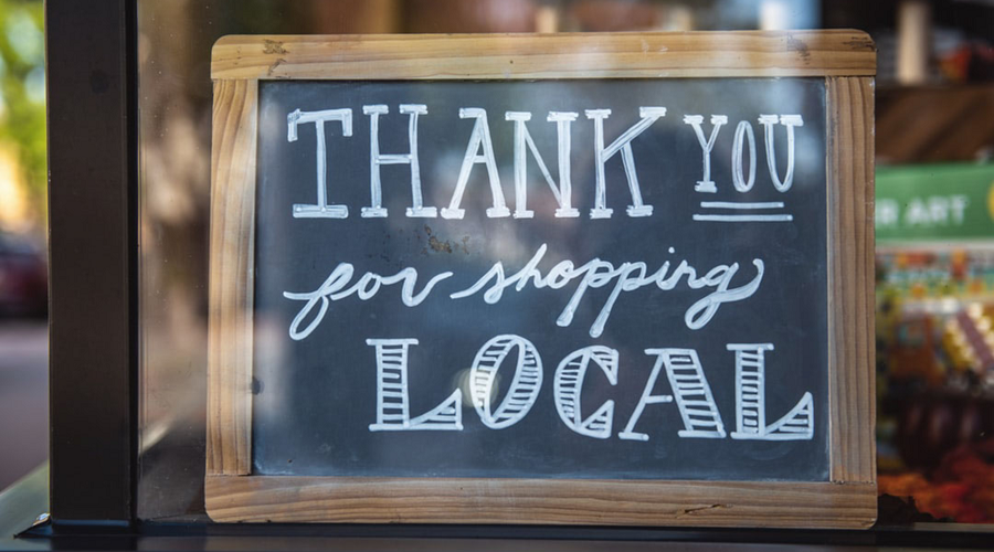 Reasons Why Consumers Prefer Local, Small Franchised Businesses
